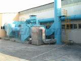Machine de traitement de matériel de protection de l'environnement/gaz résiduel d'Industiral