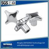 精密機械化サービスステンレス鋼の回転部品