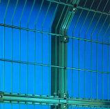 868 Fácil ensamblaje doble valla de alambre