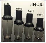 2oz 60ml Zylinder-Wasser-Nebel-Spray-Pumpen-Flasche für Haut-Toner, Duftstoff, Düfte