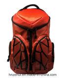 새로운 남한  야구 책가방 두 배 어깨에 매는 가방 남자의 스포츠  책가방 여가 발 농구 책가방