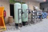 Машина очистителя воды тяжелое дыхание бутылки питьевой воды Ck-RO-3000L