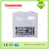 Réfrigérateur air-eau de vis de R134A