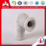 Bocal cerâmico da dessulfuração da alumina cerâmica da alumina do bocal do nitreto de silicone