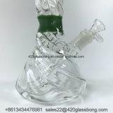 سميك زجاجيّة ماء [سموك بيب] كأس زجاج نارجيلة