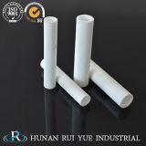 送風ノズルのための絶縁耐久力のある製陶術のアルミナの管か管またはロブ