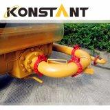 Гидровлическая влажная машина Kt-Ysb20s брызга цемента