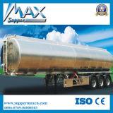 3 Wellen-preiswerte Dieselheizöl-Speicher-LKW-Becken-halb Schlussteile für Verkauf