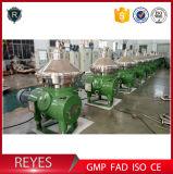 Separatore automatico della centrifuga del disco della birra del modello continuo