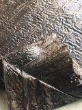 Residuo del modanatura dello strato di rinforzo torcitura della vetroresina