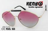 Мода солнечные очки с Cute форму и раме верхней Barkm17154