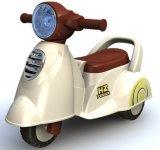 Conduite de bébé sur le véhicule de jouet d'enfants de jouet de gosses avec le certificat de la CE