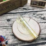 Grav Glasschmecker-Rohr mit Löffel-Rohr für rauchenden Großverkauf (ES-HP-044)