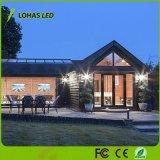 Motion marche/arrêt automatique du capteur de lumière LED 5W (50 W équivalent) du capteur de GU10 Projecteurs intelligent