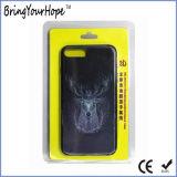 Caja a prueba de polvo del teléfono móvil de la historieta de Droproof 3D para el iPhone 6/6s/7/8