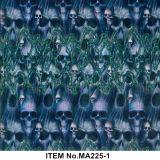 Película de inmersión hidráulica del fuego de la manera para la decoración Ma133-2 del coche