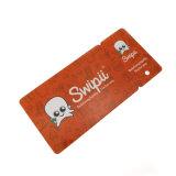 [ميفر] [س50] 2 يموت جزء قطعة إخلاص بطاقة بلاستيكيّة [كمبو] مع [بركد] [بفك] بلاستيك بطاقات [رفيد] بطاقة