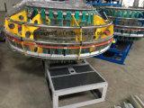 Plastik gesponnener Beutel-Kreiswebstuhl Sj-Fyb1100-4