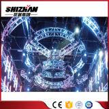 Allround portátil de la armadura de aluminio de la armadura de concierto al aire libre Escenografía