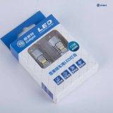 Hohe Helligkeit 1156 SMD 3020 Auto-Licht Gleichstrom-12V Bremsen-Lichter des Silikon-SMD LED Auto-Drehung-des Licht-LED