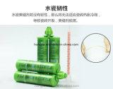 Material de resina epoxi, azulejos, lechadas, sellador de silicona, pegamento adhesivo