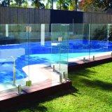 高品質のシンプルな設計のプールの安全塀