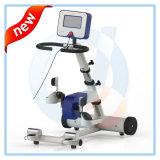 Formador de equipos de terapia física de las extremidades superiores e inferiores bicicleta para niños