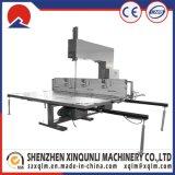 Schaumgummi-aufrechte Ausschnitt-Maschine des Winkel-2.14kw für Perlen-Gummi