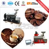 Промышленное сбывание машины выпечки кофейного зерна