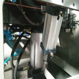 Kleine automatische PlastikThermoforming Maschine für Fastfood-Kästen