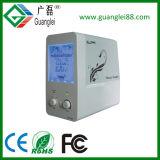 Home Use Ultrasonic Gl-2166 difusor de aroma com duas portas de Pulverização