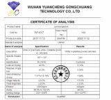 99% Reinheit von Levonorgestrel Puder 797-63-7 für weiblichen Gebrauch
