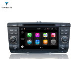 "Timelesslong Android 7,1 2 DIN Car DVD for Skoda Octavia 7 "" original OSD Style with S190 Platform/WiFi (TID-Q005)"