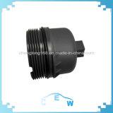 Coperchio del filtro dell'olio per Peugeot 206 207 208 307 308 405 301 2008 3008 Citroen C2 C3 C4 C5 C8 16V 1600cc OE: 1103L7 1103. L7