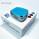 WiFi/GPS/GSM/GPRS que segue perseguidor do GPS da microplaqueta 3G pessoal do dispositivo o mini