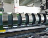 Высокое качество высокой производительности конденсатор пленки и формы кривой рассечение машины