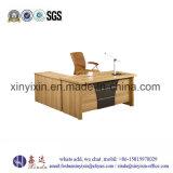 Стол офиса босса просто конструкции мебели Китая деревянный (1809#)