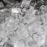 Fabricante de hielo profesional del cubo de la fábrica para el uso comercial