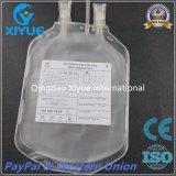 Ce&ISO рулона пленки сварки на четверых кровь мешок с фильтром