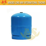 Cylindres de gaz en acier de LPG de soudure neuve de bonne qualité à vendre