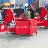 Aufbau-rundes Metallrohr, das Maschine herstellt