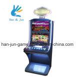 Hélice de aristócrata de Monedas electrónica Video Slot Machine Juego de Arcade