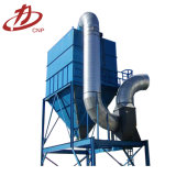Top standard AUTOMATIC of pulses jet Dust Collector (CNMC)