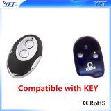 Alarme à télécommande de code de roulement compatible avec Skymaster Motorline