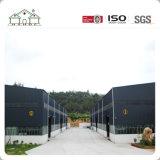 Verschiedenartigkeit-Entwurfs-vorfabriziertstahlkonstruktion-Lager von China