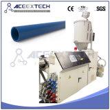 Approvisionnement en eau de HDPE/prix en plastique de machine d'extrusion pipe d'évacuation
