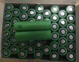 Batería de ion de litio recargable de las baterías 3.6V2600mAh 18650 para el coche eléctrico