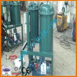 Máquina de gasolina y aceite ligera caliente de la purificación del TLA