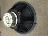 Mt21A RM1200W kiezen 21 Duim uit - hoog Aangedreven PRODoos Subwoofer