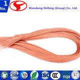中東またはナイロン6構造またはナイロンケーブルに販売されるShifengの産業ファブリック腺またはナイロンケーブルのタイの障壁のナイロンまたはナイロンコードファブリック